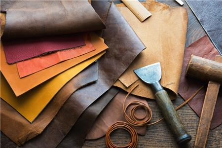 facts about leather